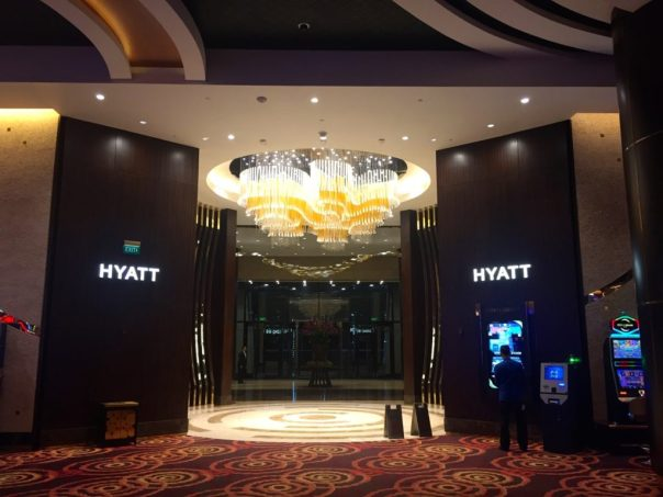 hyatt-city-of-dreams-entrance