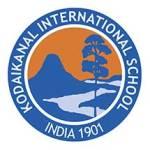 Kodaikanal-International-School-logo