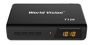 World Vision T126 mini