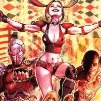 New Suicide Squad #21 (review)
