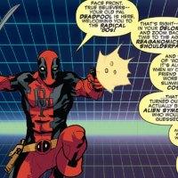 Deadpool: Back in Black #1 (Review)
