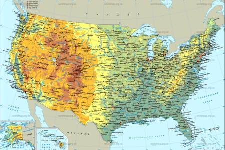 pin us geographical map on pinterest