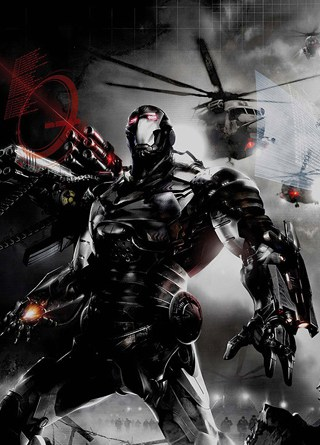 War Machine (10)