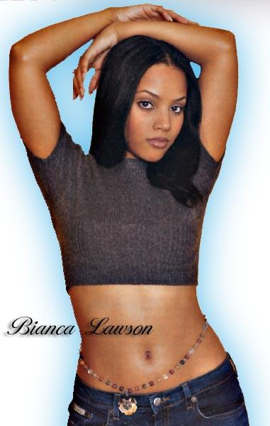 Bianca Lawson – WorldofBlackHeroes