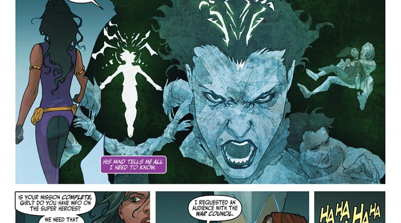 Voodoo #6 preview (5)