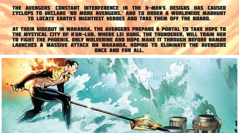 Avengers Vs X-men #8 (8)