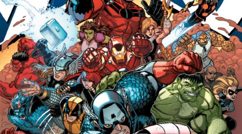 Avengers vs X-men #10 (2)