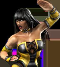 Mortal Kombat Tanya (3)