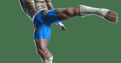 Tekken-Bruce Irvin (1)