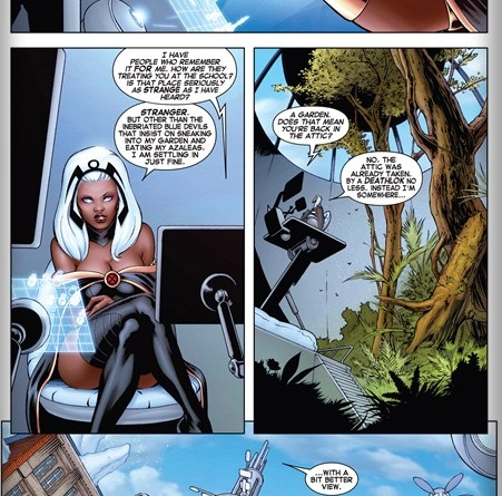 WOLVERINE AND THE X-MEN #24 (1)
