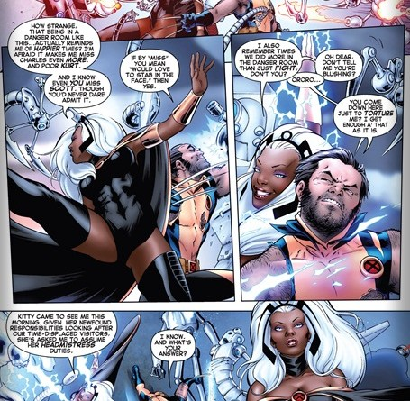 WOLVERINE AND THE X-MEN #24 (4)