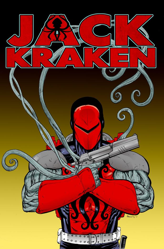 Jack Kraken (Character)