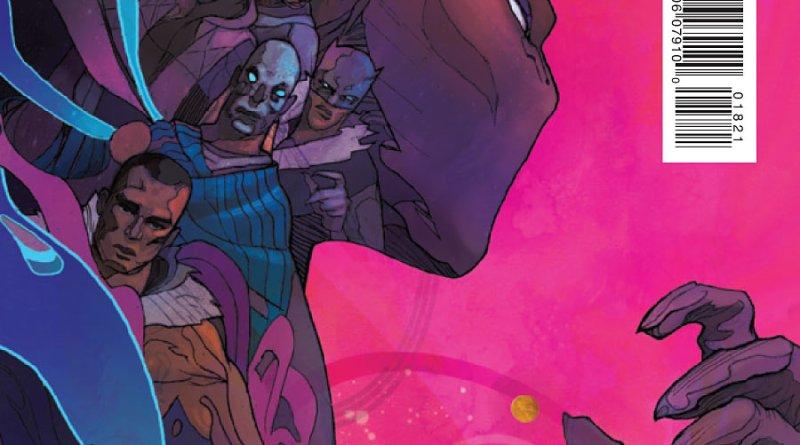 New Avengers 2013 #18 1