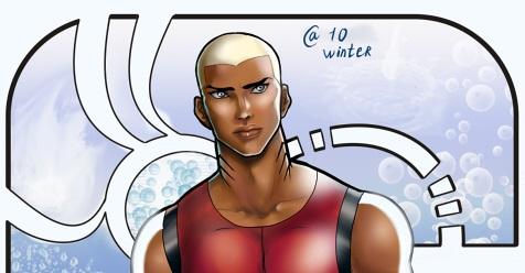 Aqualad (Character)