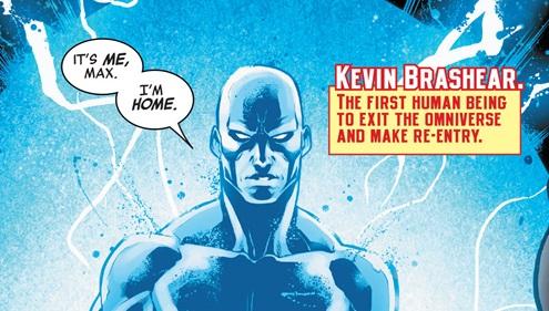 Kevin Brashear (Character)