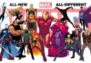 The Black Perspective: The All New All Different Still The Same Marvel