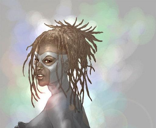 Monica Rambeau (Character)