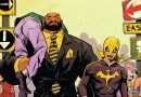 Power Man and Iron Fist (2016) #2 Review