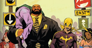 Powermanandironfist#2 top