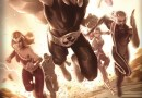 Squadron Supreme #5 Review