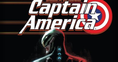 Captain America: Sam Wilson #4, #5 and #6 Review