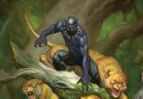 Black Panther (2016) #2 Review