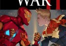 Civil War II #1 Review
