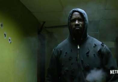 SDCC – Marvel's Luke Cage Trailer