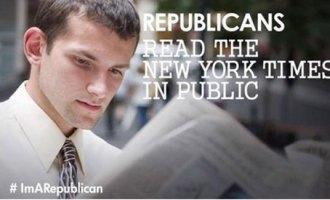 Republican-social-media