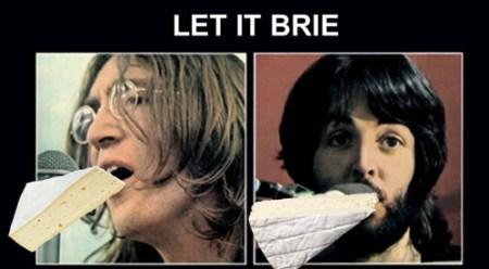 Beatles-recipes