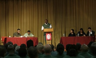 Harvard-debate