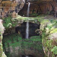 Baatara Gorge Waterfall - Top Waterfalls in the World