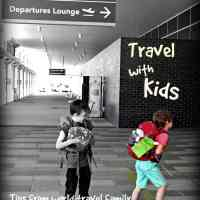Travel With Kids Blog, World Travel Family's Tips