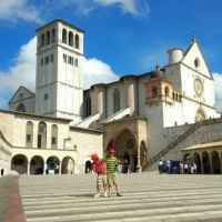 Stunning Assisi and a Child Friendly Tour