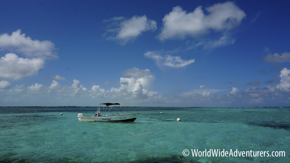 The Truth about Caye Caulker - Belize it or Not