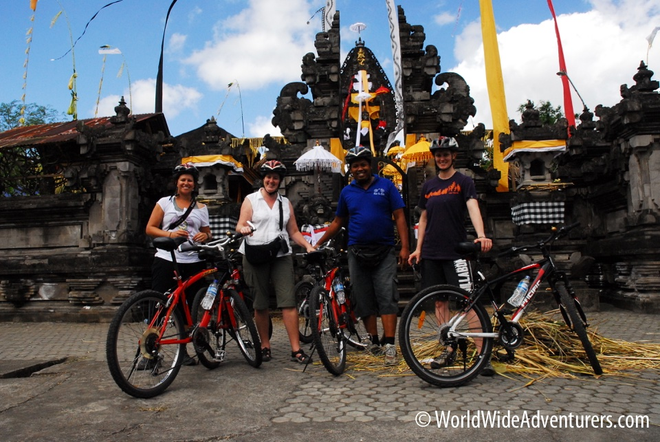 Uncovering Authentic Bali – 'Bali on Bike'
