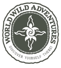 WWA - stylized logo - die-cut