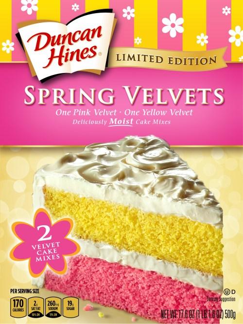 Medium Of Duncan Hines Recipes
