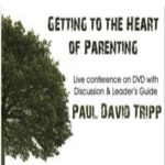 Getting to the Heart of Parenting