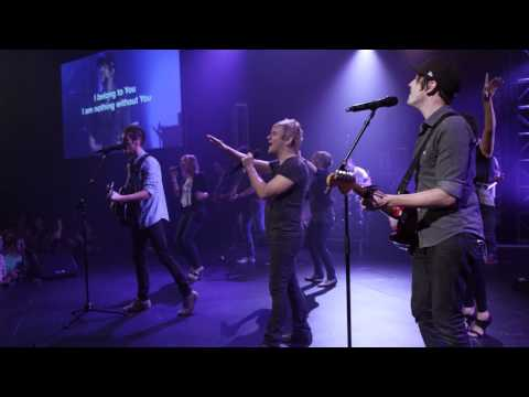 Be Lifted High – ELEVATION WORSHIP