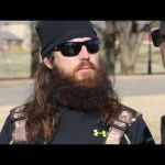 Jase Robertson Interview