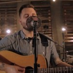 "Dustin Kensrue ""Come Lord Jesus"" Acoustic"