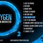 """Oxygen"" from Lincoln Brewster (OFFICIAL ALBUM PREVIEW)"