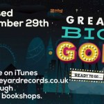 Great Big God 5 – Ready To Go (Vineyard Kids Worship)