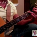 "10-3-14 #TrainingTracks | Guitar ""Intro of the Short Cut Capo"""