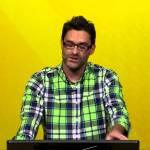 DGNC 2014   Seeing the Gospel Metaphors for Speaking a Believable Gospel – Jonathan Dodson