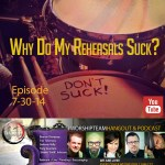 Episode 7-30-14 #WorshipTeamTrainingHangout