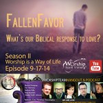 Episode 9-17-14 | Season 2 #WorshipTeamTrainingHangout