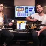 The King Is Among Us – Guitar Tutorial