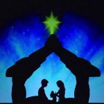 "Christmas Eve Shadow Dance – ""O Magnum Mysterium"" (Northland Church)"